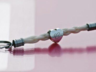 Schlüsselanhänger Pferdehaar mit Gravur