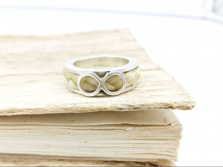 Ring Infinity 925 Silber